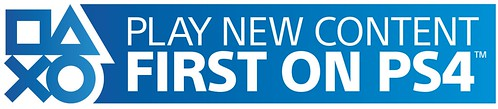 Play New Content First on PS4 | by PlayStation.Blog