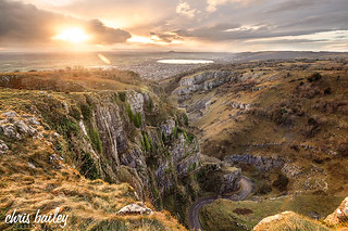 Cheddar Gorge, uk | by Chris Bailey Photographer