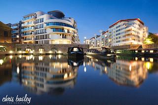 Bristol, UK | by Chris Bailey Photographer