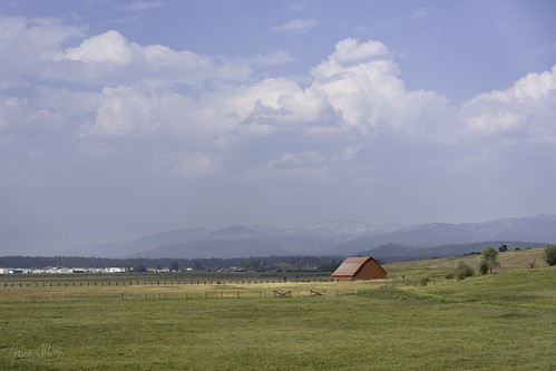 McCall barn | by Trail Image