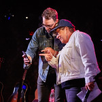 Wed, 05/09/2018 - 1:20am - Amos Lee performs an FUV Live session at the McKittrick Hotel in New York City, 9/4/18. Hosted by Rita Houston. Photo by Gus Philippas/WFUV