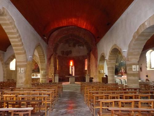 Tarnos  Landes   U00c9glise Saint