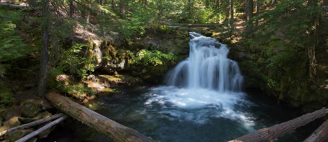 Panorama - Whitehorse Falls - 32-P-1_stitch