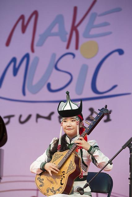 Make Music China 2018