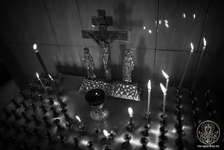 Божественная литургия 5