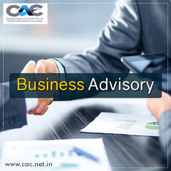 Business Advisory services in India
