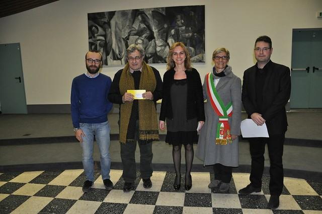 2017 3° Premio Eliana Lissoni