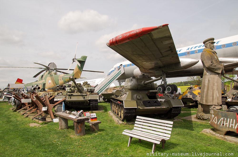Air Park in Zruč-Senec-210