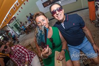 Feria de Antequera 2018   by Gin Premium Puerto de Indias