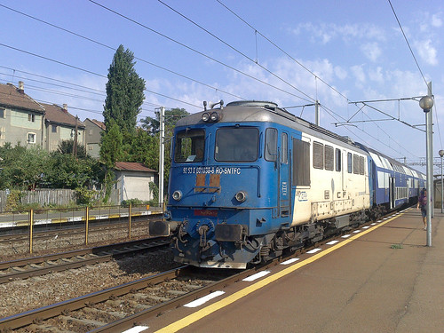 60-1038-8 in Chitila (1.09.2018) | by Andrei.CFRbv