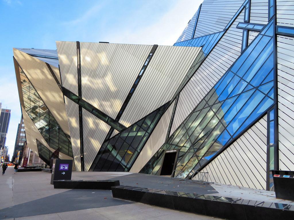 Royal Ontario Museum, Toronto, Canada