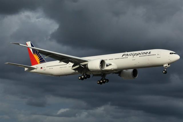 Philippine Airlines RP-C7781