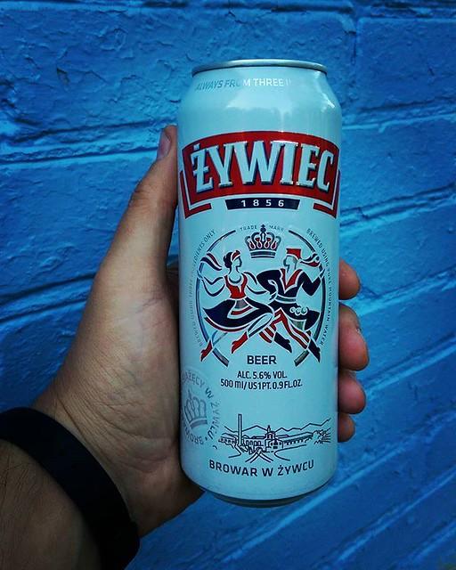 #Piwo #Żywiec z @zywiec_piwo #żywiecpiwo #żywiecbeer #zywiecpiwo #zywiecbeer #zywiec #brewery #ŻywiecBrewery #zywiecbrewery #browarżywiec #browarzywiec #Poland #Polska #Polski #PolskiePiwo #polishbeer #lager #beerstagram #instabeer #beer #beers #пиво #лаг