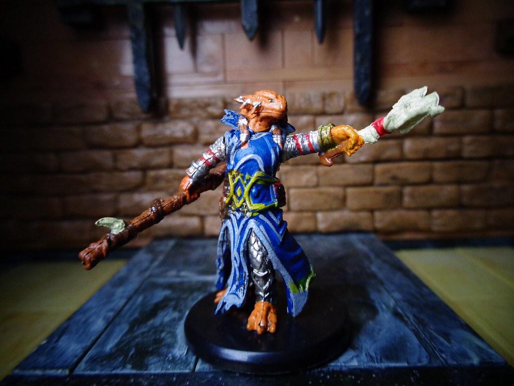 Dragonborn Draconic Sorcerer He S A Dragon Dragon Dragon D Flickr