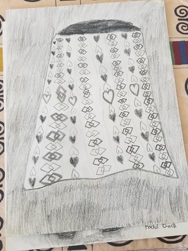 Kids on Campus Event - Student Artwork