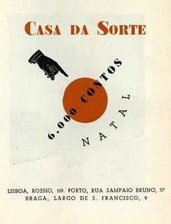 Publicidade antiga | old advertisement | 1940s