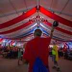 Closing Ceremonies at 2018 Dream Ride Experience