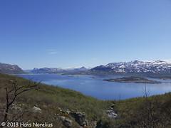 Taman Nasional Stora Sjöfallet