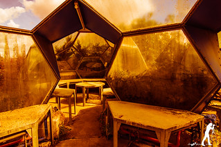 Lost Places: Mission to Mars   by smartphoto78