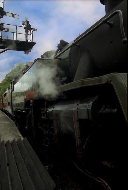 Lakeside and Haverthwaite Railway (03)