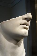 Fragment of Alexander I