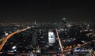 Images of Bangkok   by Dora Christofi