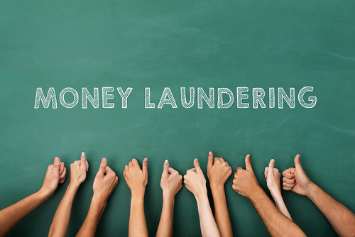 money laundering | by mikecohen1872