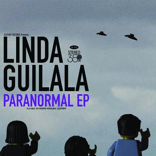 LINDA GUILALA: Paranormal EP