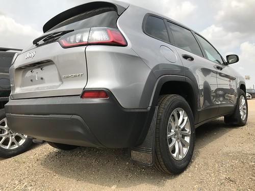2019 Jeep Photo