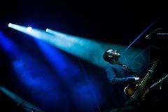 Weezer en Festival Riot Fest 2018