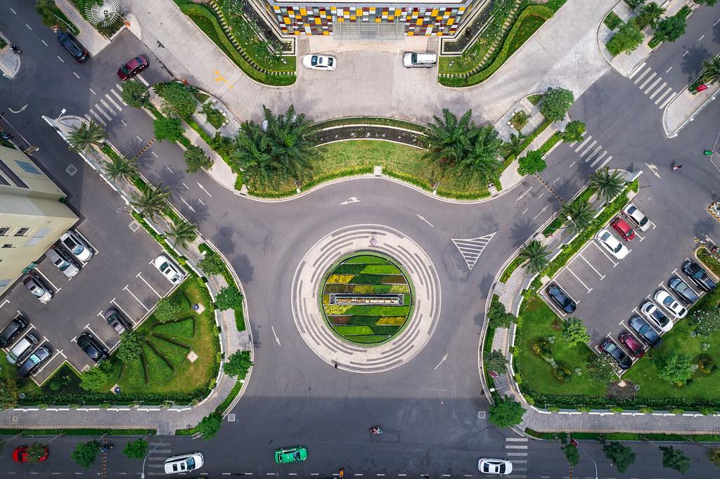 Masteri Thảo Điền - Khu căn hộ tiện nghi và sang trọng quận 2 5