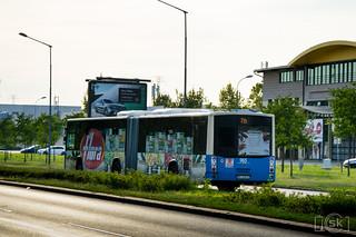Ikarbus IK-218N   by Slobodan Kostić