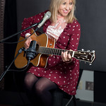 Wed, 19/09/2018 - 9:25am - The Joy Formidable Live in Studio A, 9.19.18 Photographer: Nora Doyle