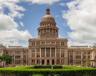 Texas State Capitol | by joncutrer