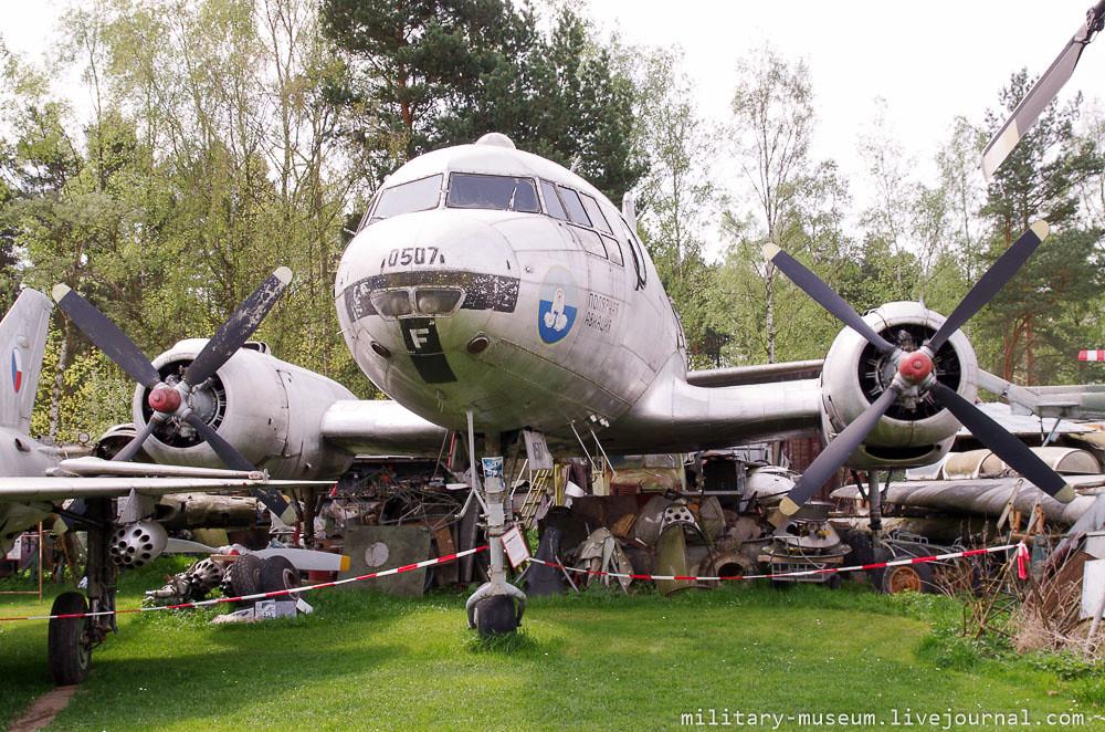 Air Park in Zruč-Senec-83