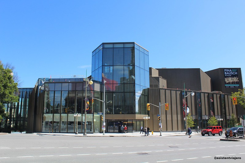 Ottawa National Arts Centre