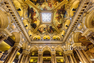 Palais Garnier - Opéra national de Paris, Paris, France | by davidgutierrez.co.uk