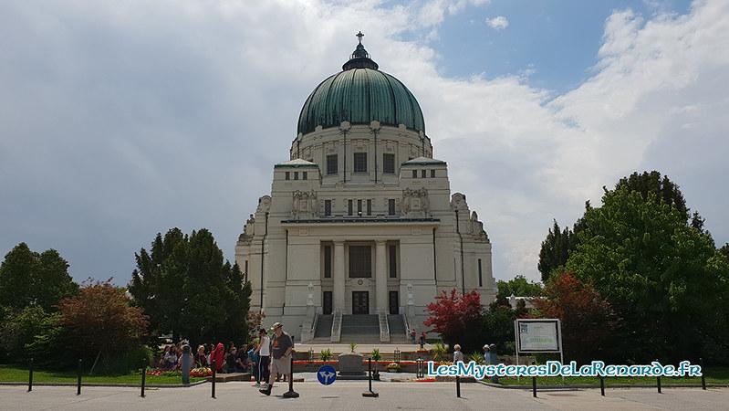 Cimetière Central Vienne