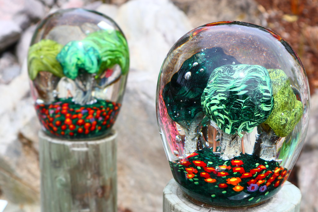 glass blowing in taupo