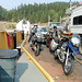 August 9-12. 2018 - Kaslo Camp-N-Ride