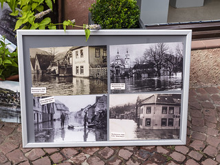Miltenberg Flooding | by Son of Groucho