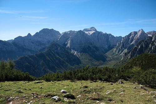 Alpine valleys | by LB1415
