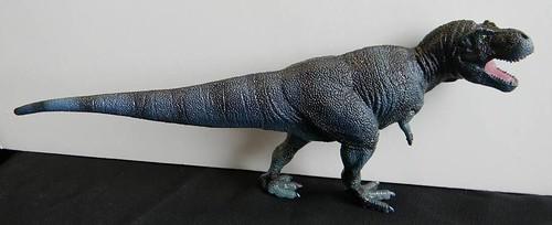 Tyrannosaurus S1 Black