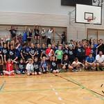 Handball- & Funcamp 2018
