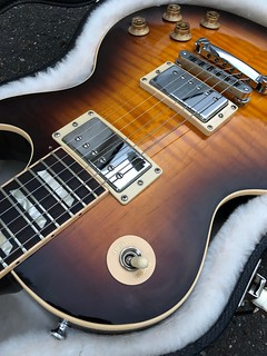2010 Gibson Les Paul traditional | by thebazzanos@sbcglobal.net