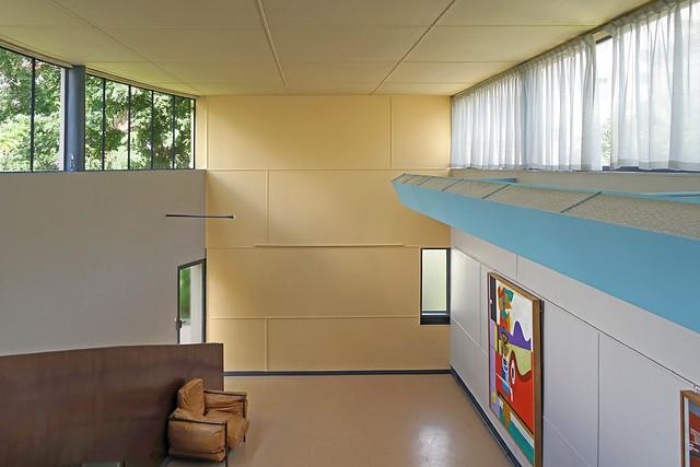 La maison La Roche de Le Corbusier (Paris)