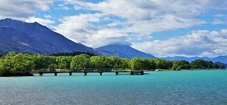 Lake Wakatipu, Glenorchy | by Jose Luiz Gonzalez