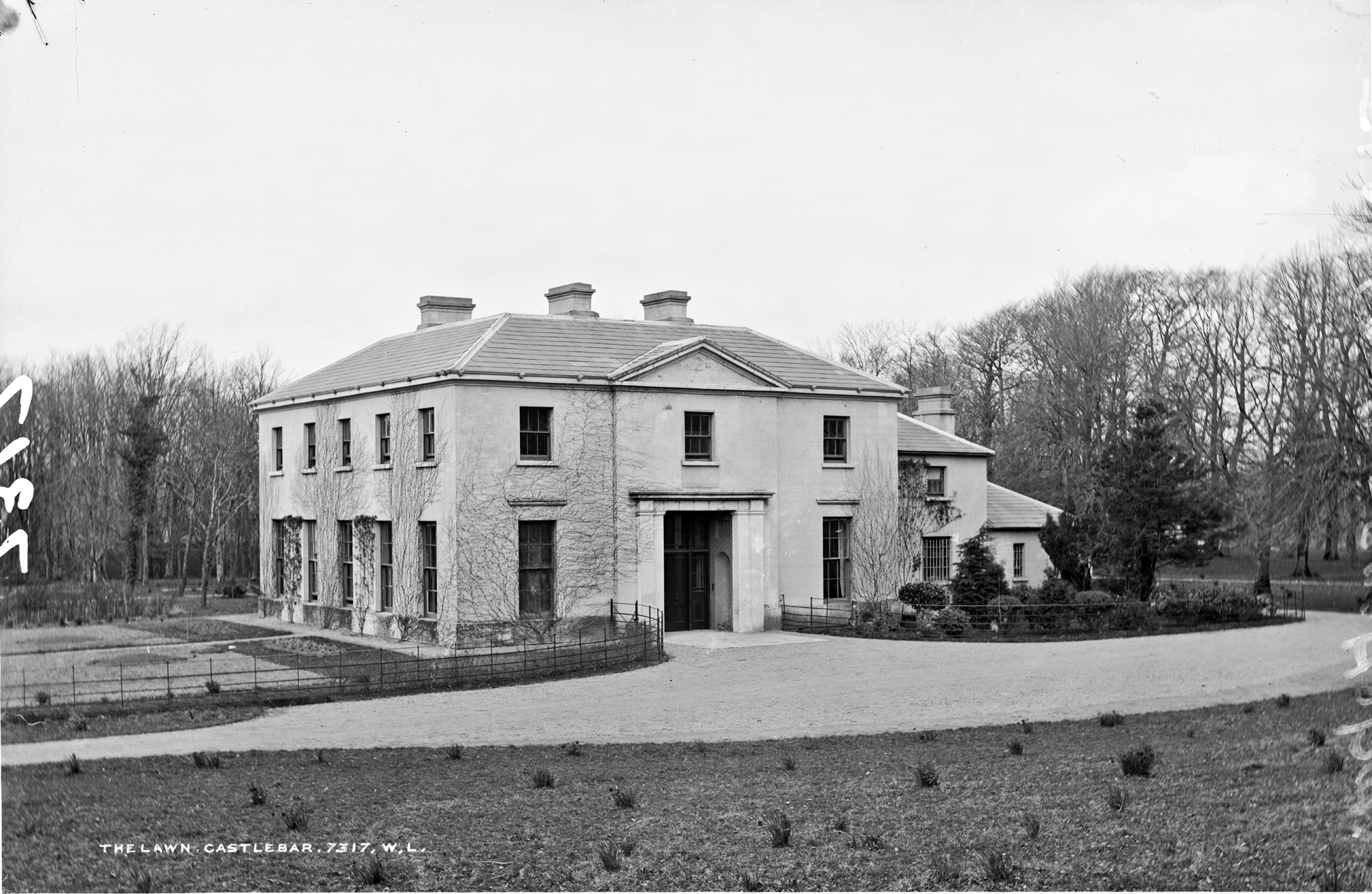 Lawn, Castlebar, Co. Mayo