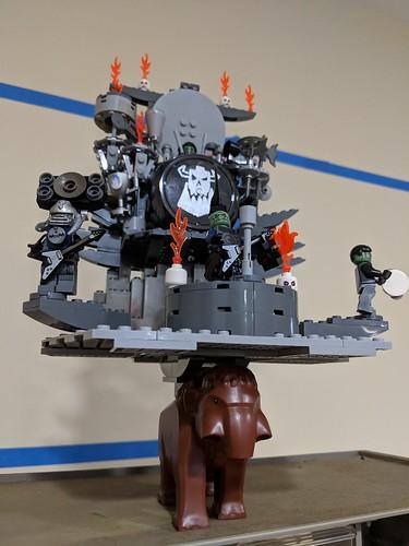 Brootalz Doof Wagon (WIP) | by Ninja_Bait