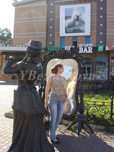 Мои ирисы (самый долгий долговяз) | by Julia Bezmenova